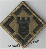 OCP 20th ENGINEER BDE UNIT PATCHES