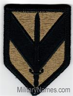 OCP 1ST SUSTAINMENT BDE