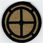 OCP 35th INFANTRY DIVISION UNIT PATCHES