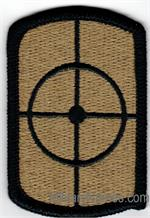 OCP 420th ENGINEER BDE UNIT PATCHES