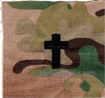 OCP CHAPLAIN INSIGNIA SEW ON