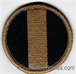 OCP U.S. ARMY COMMAND - FORSCOM PATCHES