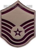 E7 MASTER SERGEANT ABU (LARGE Sew On)