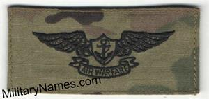 Air Warfare OCP