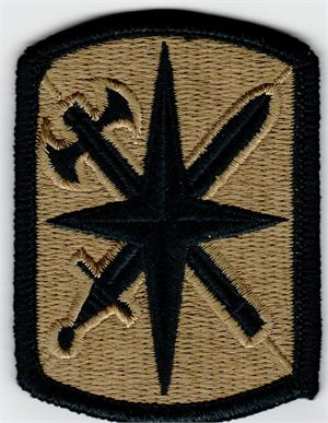 OCP 14TH MP UNIT PATCHES