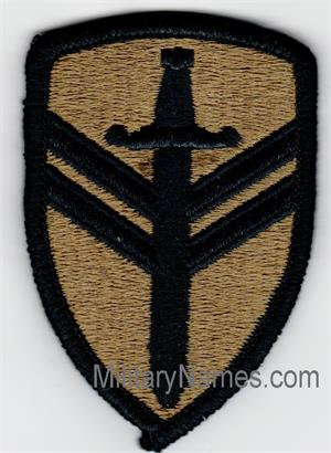 OCP 2ND SUPPORT COMMAND PATCH