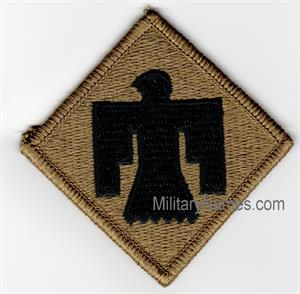 OCP 45TH INFANTRY BRIGADE UNIT PATCHES