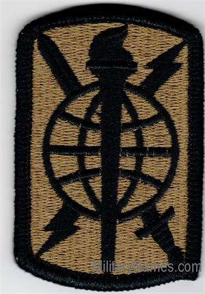 OCP 500TH MILITARY POLICE UNIT PATCHES