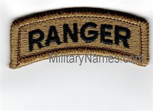 RANGER OCP TABS with HOOK  Fastener