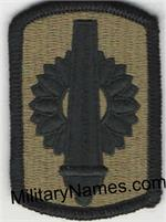 OCP 130TH FIELD ARTILLERY PATCHES
