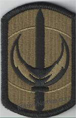 OCP 228TH SIGNAL BDE UNIT PATCHES