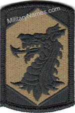 OCP 404th MEB UNIT PATCHES
