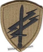 OCP U.S. CIVIL AFFAIRS AND PSYCHOLOGICAL UNIT PATCHES