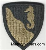 OCP 36TH ENGINEER UNIT PATCHES