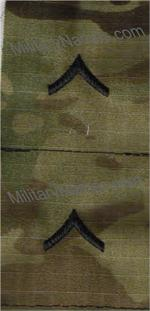 MULTICAM SEW-ON RANK