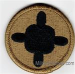 OCP 184TH TRANSPORTATION BDE UNIT PATCHES