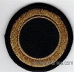 OCP 1ST CORPS UNIT PATCHES