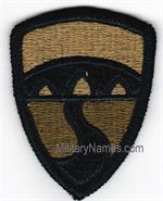 OCP 304TH SUSTAINMENT BDE UNIT PATCHES