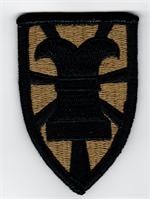 OCP 7TH SUSTAINMENT BDE UNIT PATCHES