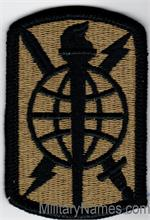 OCP MILITARY INTELLIGENCE BRIGADE PATCHES